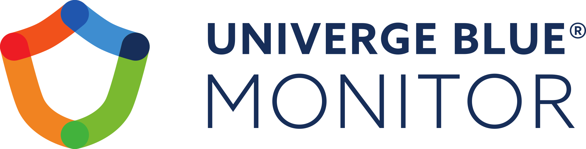UNIVERGE BLUE MONITOR